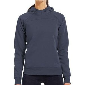 Under Armour ColdGear Infrared Fleece Hoodie Small